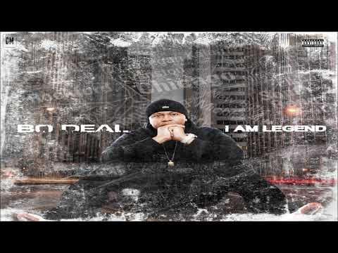 Bo Deal - I Am Legend [FULL MIXTAPE + DOWNLOAD LINK] [2017]