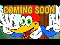 Woody Woodpecker is Back! | BRAND NEW Series Promo - Promo 2 | COMING SOON | Kids Movies