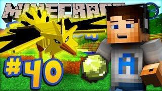 Minecraft PIXELMON 3.0 - Episode #40 w/ Ali-A! -