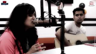 Aditi Singh Sharma singing Befikre