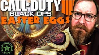 WE'RE IN NIGHTMARE WORLD - Call of Duty: Black Ops 4 - Zombies IX   Let's Play