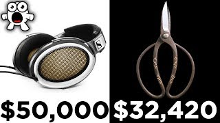 Insanely Expensive Things That Are Actually Worth Every Penny