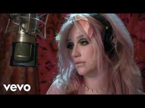 Xxx Mp4 Kesha Rainbow Official Video 3gp Sex