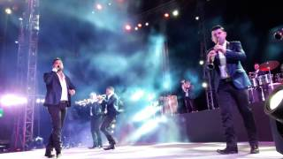 Banda MS - Piensalo - En Vivo desde el Carnaval de Guaymas 2017