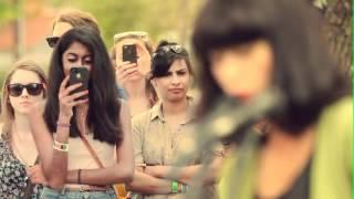 Kimbra - Settle Down (live SXSW 2012 - Spotify Sessions)