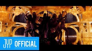 """TWICE """"Feel Special"""" M/V TEASER Silhouette Intro"""