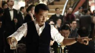 Legend of the Fist the Return of Chen Zhen (2010) Trailer 3