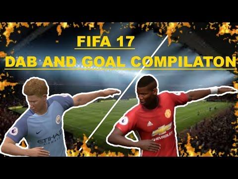 Xxx Mp4 FIFA 18 DAB I AM THE ONE COMPILATION Goal N Dab MoreThanFifa 3gp Sex
