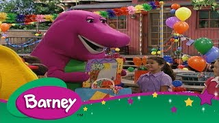 Barney - Sings with Selena Gomez - We Are Best Friends