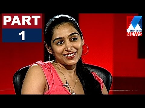 Padmapriya in Nere Chowe - Part 1 | Old episode  | Manorama News