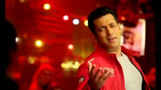 Hangover - Kick - 2014 - Romantic Video Song - ft' Salman Khan, Jacqueline Fernandez - HD 1080p