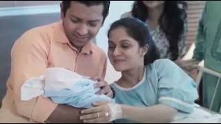 Tahsan And Mithila |  Meril Baby Portfolio TVC
