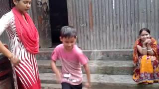 বাংলার মাইকেল জ্যাকশন