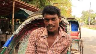 Shadow of Life - Rickshaw Puller Billal