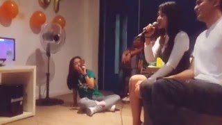 Nothings Gonna Stop Us- CJ Navato & Kristel Fulgar