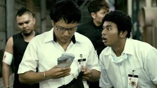 (OFFICIAL)Kisah Paling Gengster (KPG) Trailer YouTube