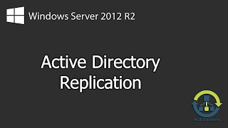 How to troubleshoot and fix Active Directory replication issues on Windows Server 2012 R2