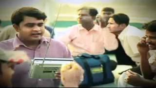 ICC Cricket World cup 2011in Bangladesh = (Maar Ghuriye) Cricket song