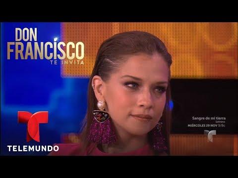 Carolina Miranda y Michel Duval hablaron de su noviazgo | Don Francisco Te Invita | Entrete