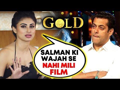 Xxx Mp4 Mouni Roy Reaction On Bagging GOLD Because Of Salman Khan 3gp Sex