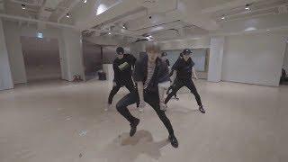 TAEYONG'S FAST RAP IN CHAIN FOR 10 MINUTES (Dance practice version) [NCT]