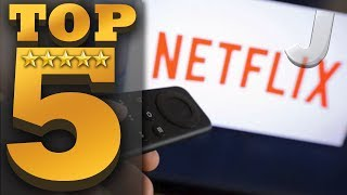5 FREE Netflix Alternatives (Watch Free Movies and TV Shows Online)