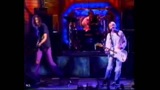 Nirvana - Lithium - MTV Awards 1992 09/09/92