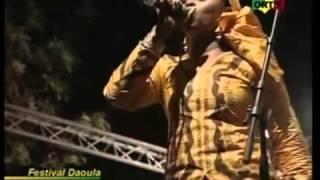 Batoma Kouyaté, Festival Daoulaba - Baara - 50Malí