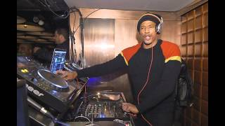 Dr. Dre - Abstract Radio (Beats 1) - 2015.08.21 (Preview)