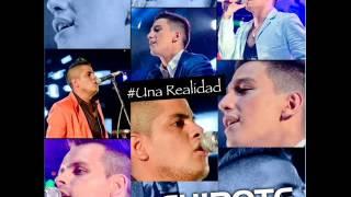 Chipote - 01 - Me Enamore de Ti - Una Realidad (2015)