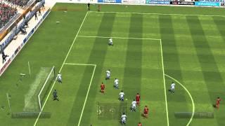 SPAIN VS. CHILE FIFA WORLD CUP 2014