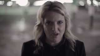 Karen Zoid - Drown Out The Noise - (Official Music Video)