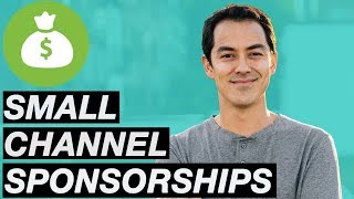 Getting Sponsored even with a small audience- Special Guest LIVE