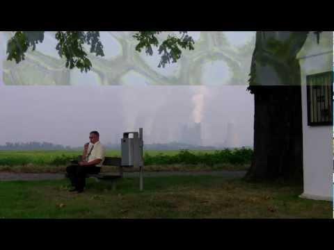 Hans Solo (Äi-Tiem) - Monolog eines Schizophrenen
