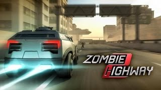 Zombie Highway 2 (By Auxbrain Inc) iOS / Android Gameplay Video