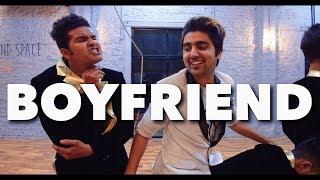 Main Tera Boyfriend Song Dance | Na Na Na Na l Shraey Khanna