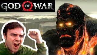 Reto GOD OF WAR 3 ¡¡Vencer a HELIOS Y HERMES en modo difícil!! EP.2