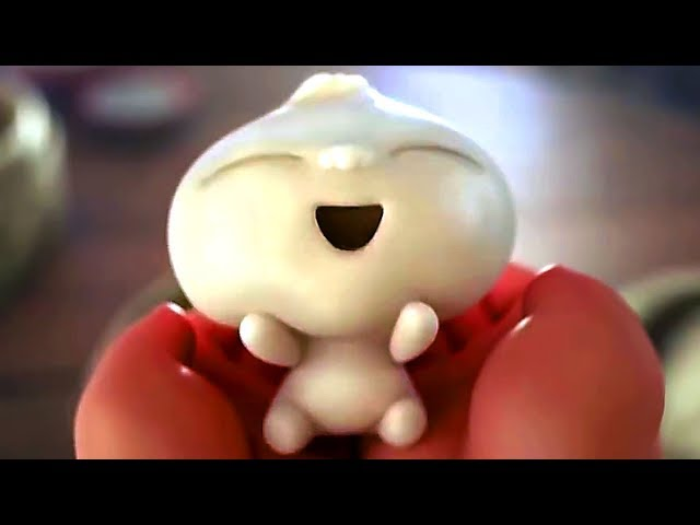 BAO - Pixar Short Movie (Animation, 2018)