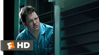 Furry Vengeance (4/11) Movie CLIP - The Tapping Crow (2010) HD
