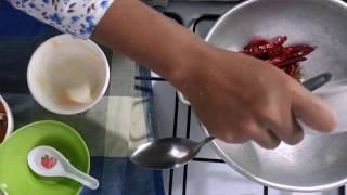CHOORA FISH CURRY - TUNA FISH CURRY - SUMI'S KITCHEN - EPISODE 179 - Recipe Video