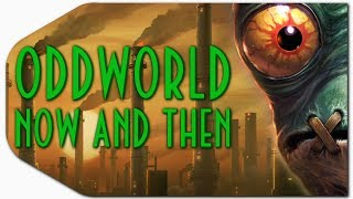 Oddworld: New 'n' Tasty Graphics Comparison [HD]