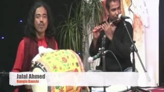 Bangla Banshi FLUTE Heart Touch1280x720ing  Ahmed  Jalal
