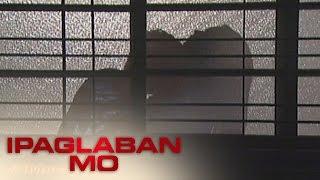 Ipaglaban Mo: Adrian and Irene's love