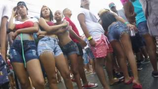 CARNAVALES EN PANAMA 2016  (CAPIRA) PARTE 2
