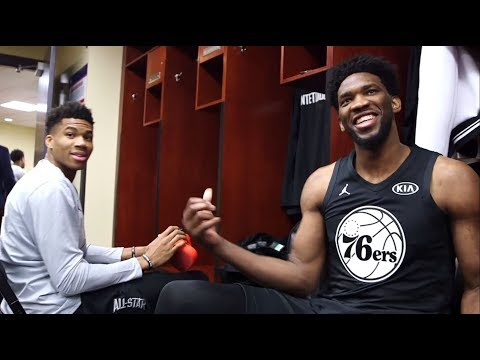 All Access 2018 NBA All Star Game