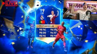 FIFA 17: 1000€PACK OPENING ZUM EA TOTS 🔥😱  KOMPLETTE ESKALATION MIT GEWINNSPIELEN