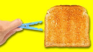 26 NEW KITCHEN TRICKS YOU MUST KNEW RIGHT NOW