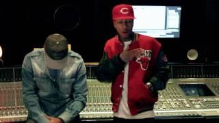 Tyga - I'm So Raw (Starring Chris Brown)