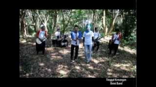 Demi Band - TINGGAL KENANGAN MPEG HD