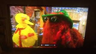 Elmo Saves Christmas Part 1: It All Began On A Christmas Eve On Sesame Street